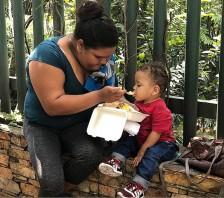 Help Feed Venezuelan Families