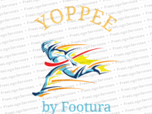 Support the Yoppee App by Footura