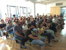 Sofia Crypto Meetup Bitcoin Donation Fund
